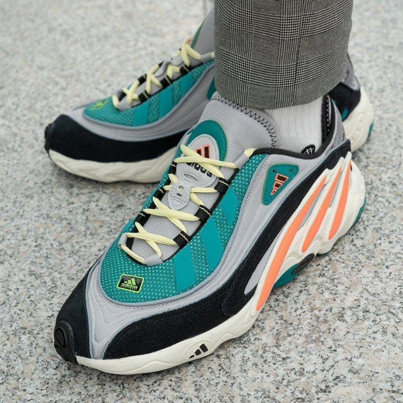 zapatillas adidas fyw 98