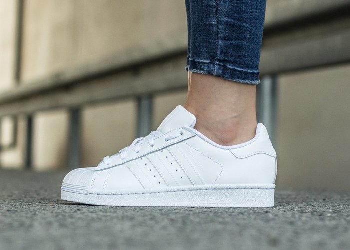 Adidas Superstar (B23641)
