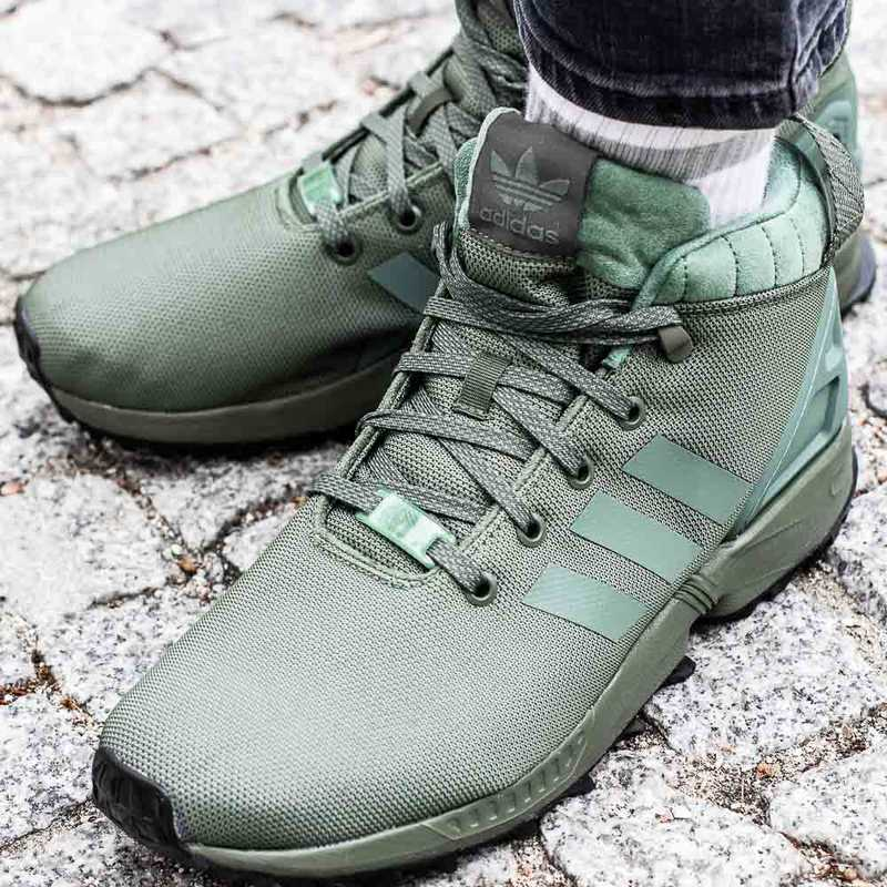Adidas ZX Flux 5/8 TR (BY9434)