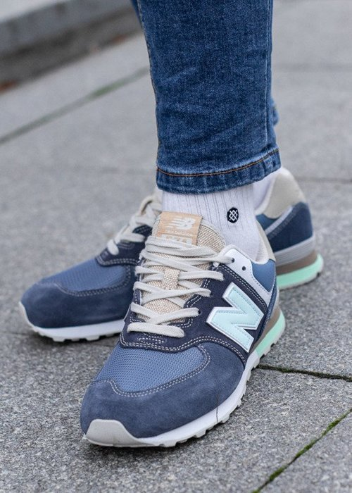 New Balance 574 (GC574SL)