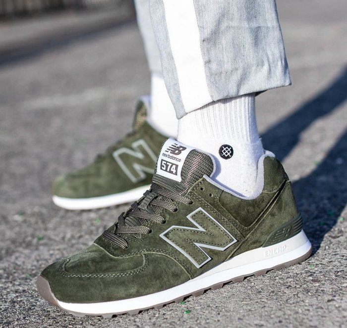 New Balance ML574HVC (ML574EPB)