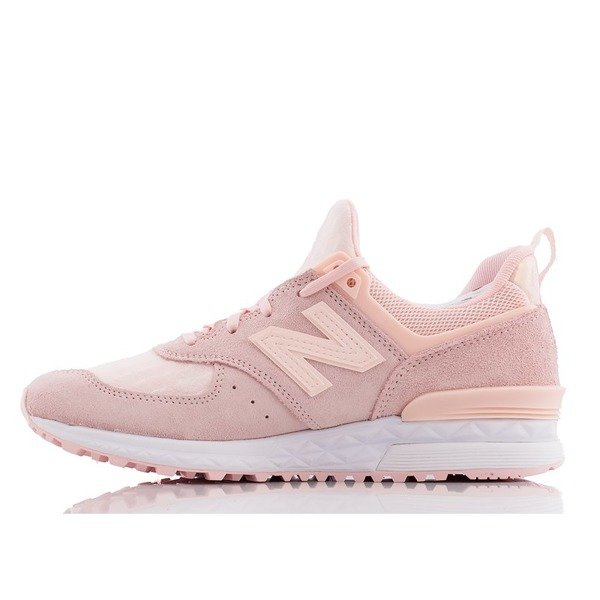 New Balance WS574 `Pastel Pack - Pink`