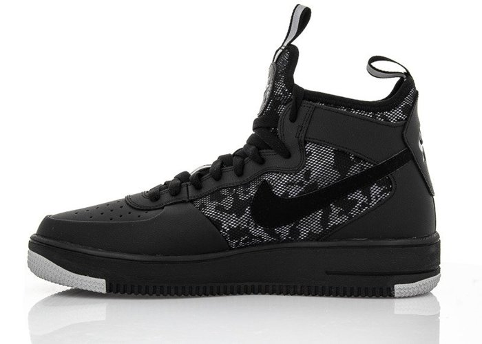 Nike Air Force 1 Ultraforce MID (864014-004)