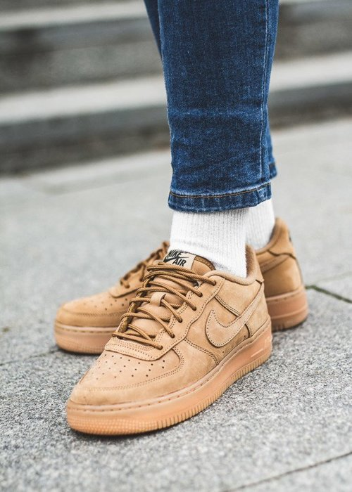 Nike Air Force 1 Winter (943312-200)
