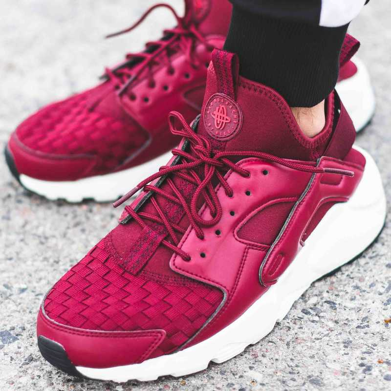 Nike Air Huarache Run Ultra Se  (875841-602)