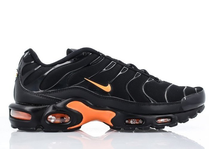 Nike Air Max Plus TN (AO9564-001)