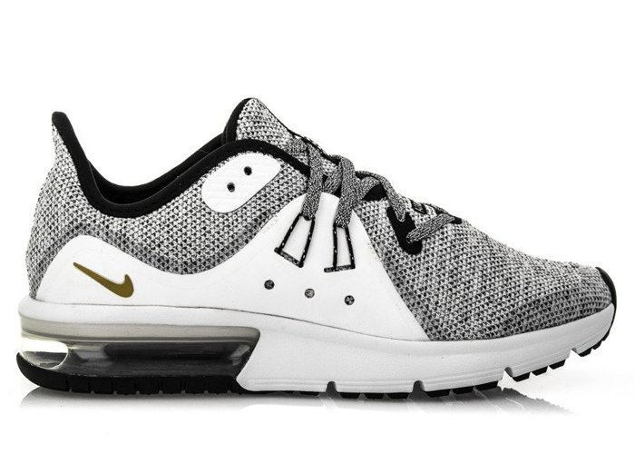 Nike Air Max Sequent (922884-007)