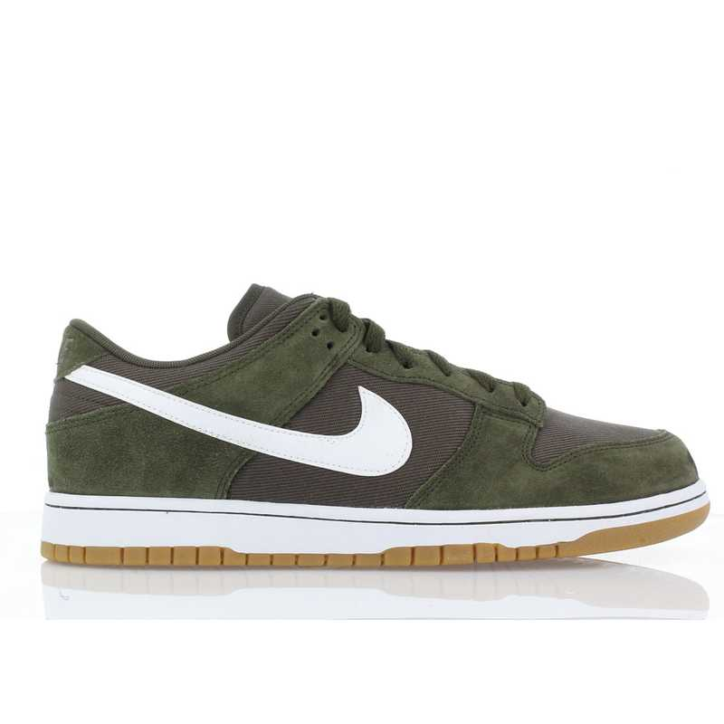 Nike Dunk Low Canvas (AA1056-300)