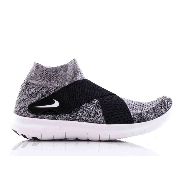 Nike Free Run Motion Flyknit 2017 (880845-001)